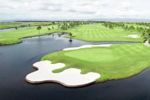 Ruby Tree Golf Resort